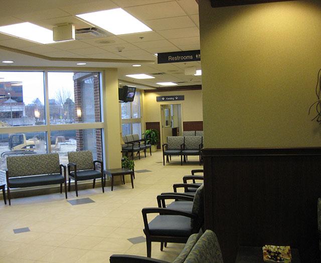 Orthopedic Emergency Room Charlotte Nc